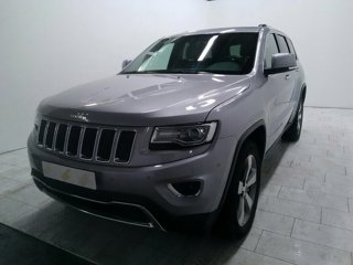 JEEP Grand cherokee 3.0 crd v6 limited s&s 250cv auto my16