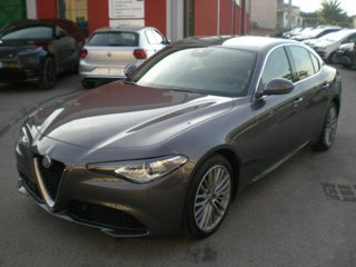 ALFA ROMEO Giulia 2.2 t executive 190cv auto my19